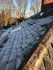 Roofing Company Weymouth Roof treatments needed