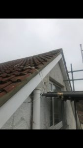 Roofing company Weymouth can carry out the work straight away and put your mind at ease
