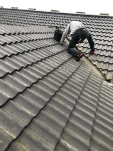 Roofing Weymouth