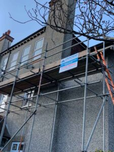 Roofing company Weymouth take every job seriously and offers excellent customer service
